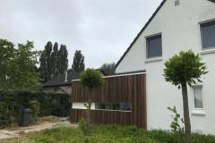 Boortmeerbeek - Aanbouw woning (1)