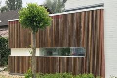 Boortmeerbeek - Aanbouw woning (2)