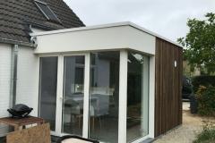 Boortmeerbeek - Aanbouw woning (3)