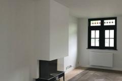 Keerbergen Dijlestraat - Gyproc en voegwerken (2)