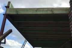 Willebroek - Uitbouw woning (1)